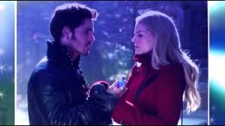 "Killian & Emma  "" Лунная ночь"""