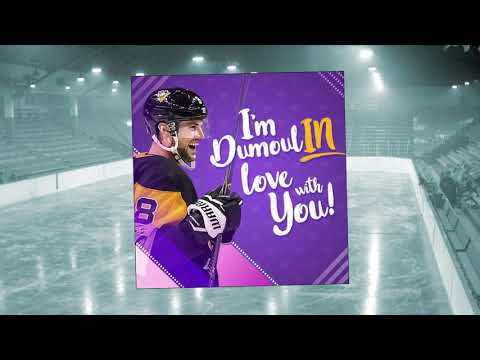 NHL Valentines Cards from the Pittsburgh Penguins, Vegas Golden Knights and more