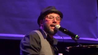 Paolo Vallesi in concerto alla festa di Monticelli (AP) edizione 2017