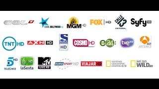 Canales Premium HBO/Start y muchos mas KODI/XBMC