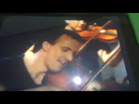 Leahy and the Chieftains - B Minor Medley