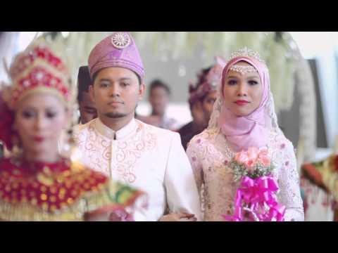 Clopulopu - Majlis Persandingan Sheera & Firdaus | Putrajaya | 17.8.2013