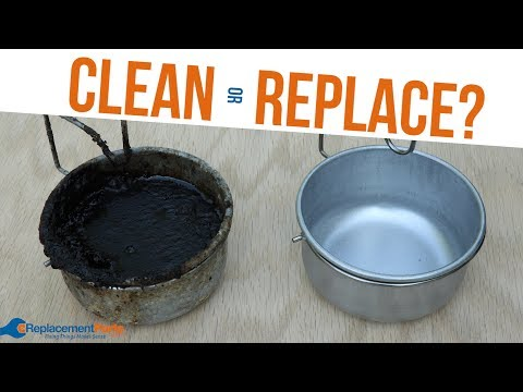 BBQ/Grill Tips: Should I Clean or Replace My Grease Tray | eReplacementParts.com