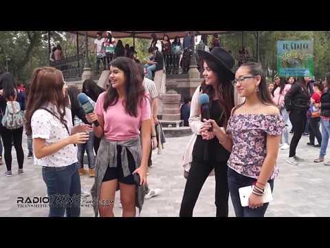 Prog Especial The New Empire || CDMX || Radio Teens Puebla