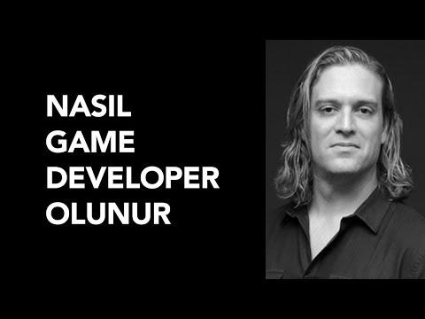 Nasıl Game Developer Olunur ve Daha Fazlası - Yazılımcı Sohbetleri (Bilgem Çakır)