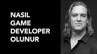 Nasıl Game Developer Olunur - Yazılımcı Sohbetleri (Bilgem Çakır)