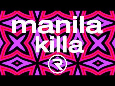Manila Killa - Everyday, Everyday (Feat. Nevve)