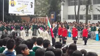 México df. Secundaria 195 Tlamachiuapan t. Mat