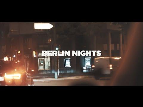 BERLIN NIGHTS | Short Cinematic by Erik Reinicke