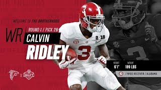 Unintentional Grounding || LIVE || Lt Dan's thoughts on Calvin Ridley to the Atlanta Falcons #26