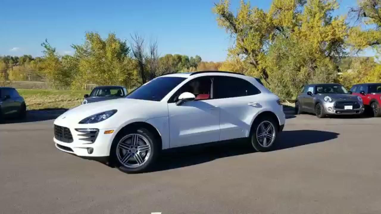 Porsche Macan Gts Interior >> Porsche Macan White Red Interior | www.indiepedia.org