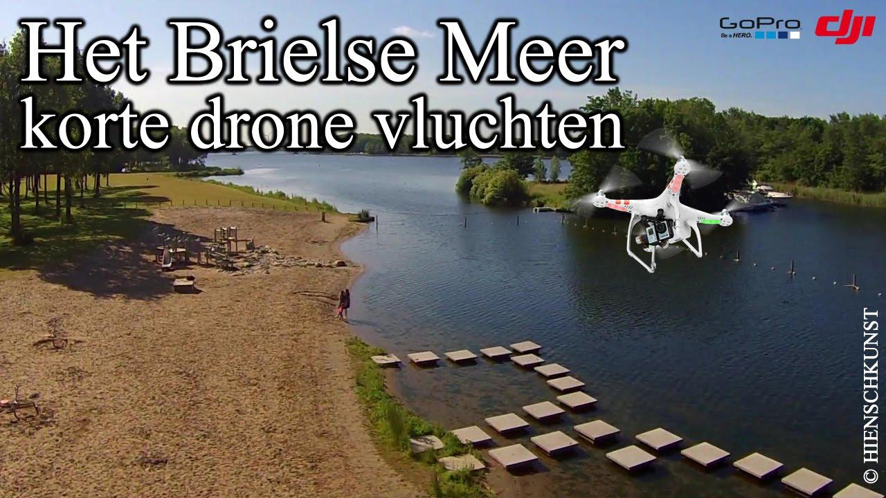 Brielse meer again many watchers 2