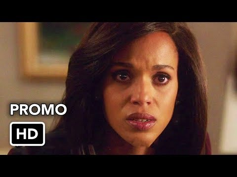Scandal 7x11 Promo Army of One (HD) Season 7 Episode 11 Promo
