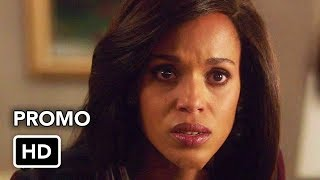 "Scandal 7x11 ""Army of One"" Season 7 Episode 11 Promo - Check out th..."