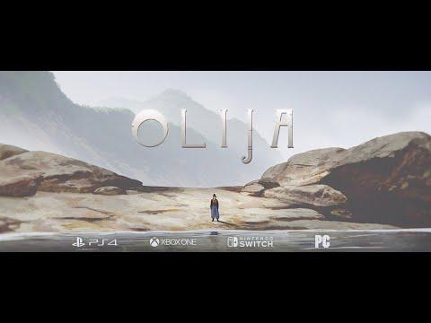 Olija - Launch Trailer