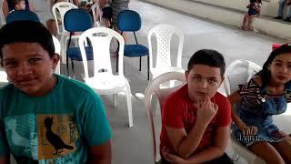 Ibicuitinga prefeito Franzé fala da importância de entregar farda aos alunos da rede municipal
