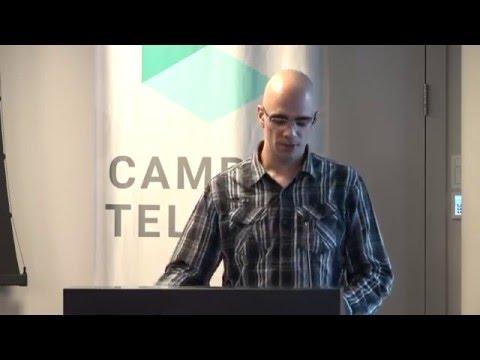 Tauchain  - (Ohad Asor) - Israel Bitcoin conference 2015