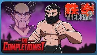 Tekken 2 | The Completionist