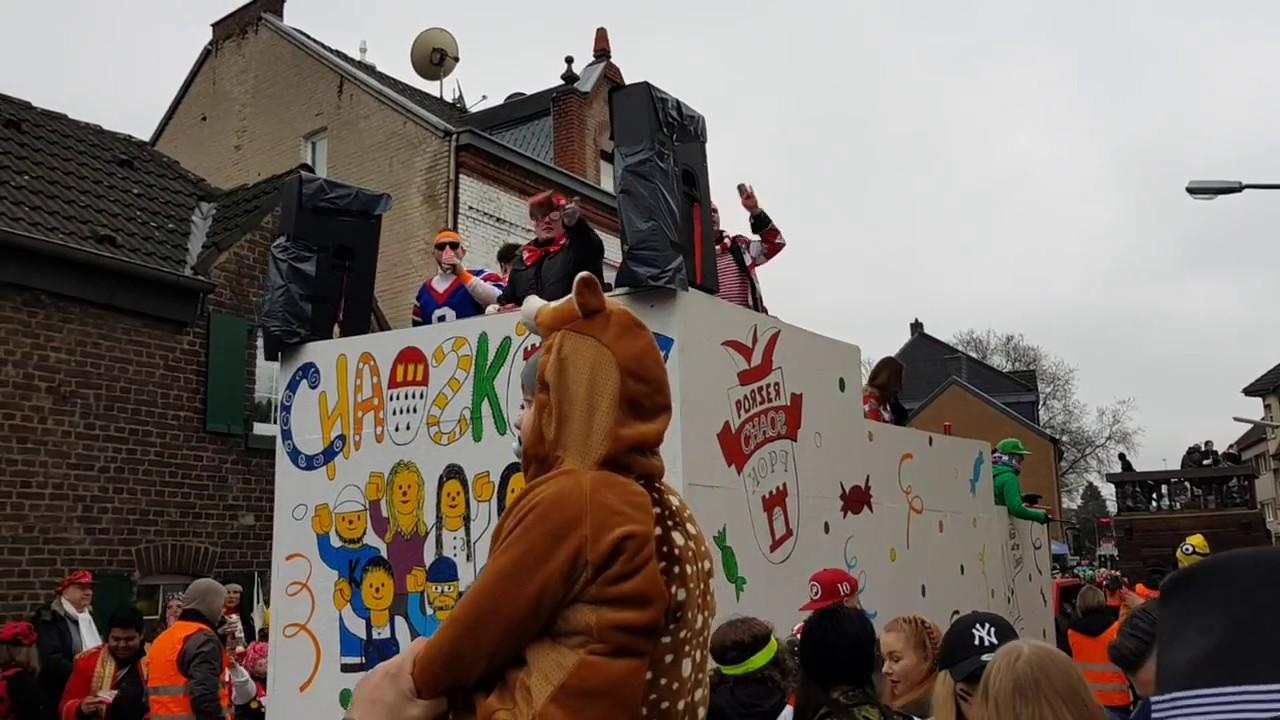 Karnevalszug Wahn