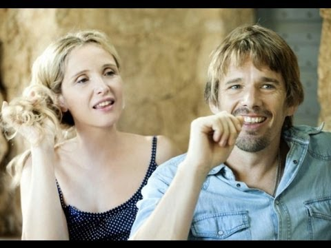 Richard Linklater On Conversation as Plot