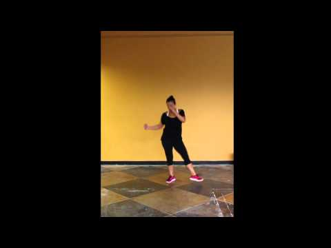 Willibeth Zumba - Tito El Bambino, Don Omar& Beenie Man - Natural Flow