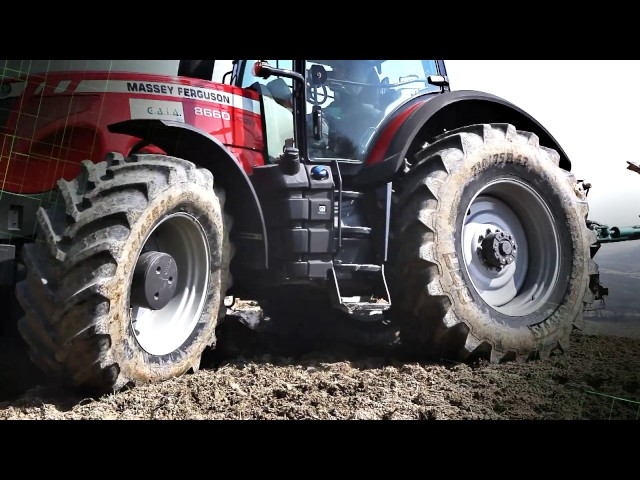 BKT Radial Extra Large Tires || Agrimax Fortis