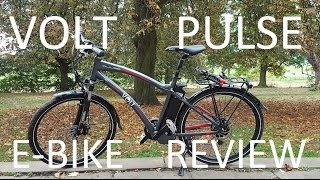 Volt Pulse E-bike Review