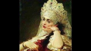 Римский-Корсаков. Царская невеста. I действие