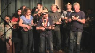 I Wish I Could Shimmy Like My Sister Kate - RUG - Festival of 1000 Ukes