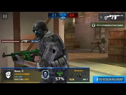 Mc5 Team Battle | 3vs3 |