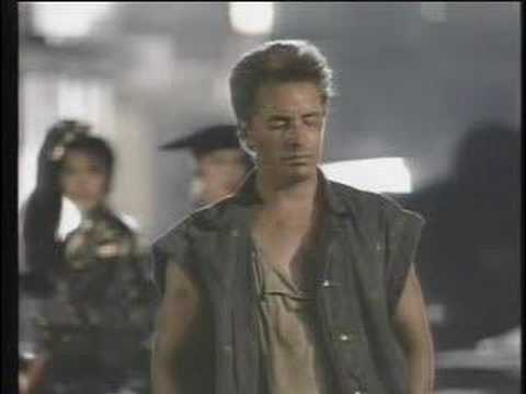 DON JOHNSON  HEARTBEAT Can't Take Your Memory