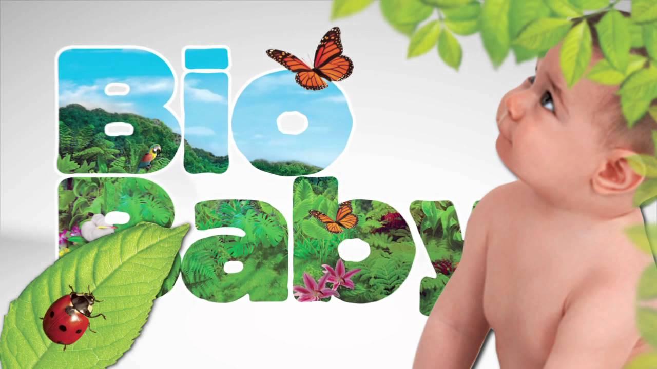 Pa 241 Ales Bio Baby Y Toallitas H 250 Medas Biowipies Youtube