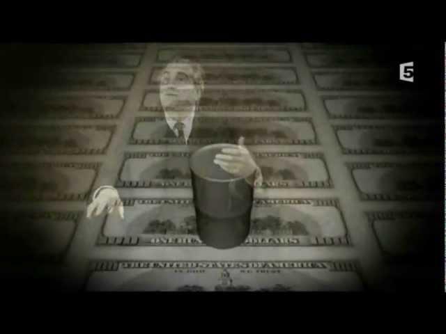 Le Secret Des Sept Sœurs - 04 - la conspiration des milliardaires