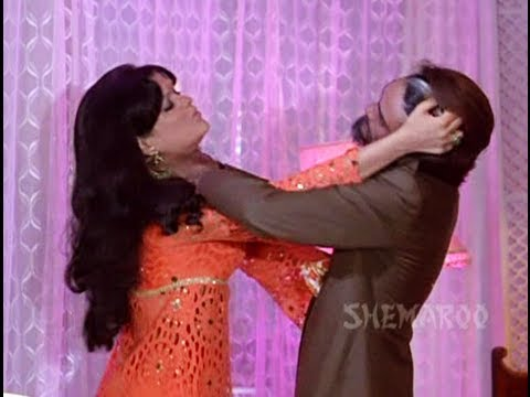 Chhailla Bu - Part 5 Of 14 - Rajesh Khanna - Zeenat ...