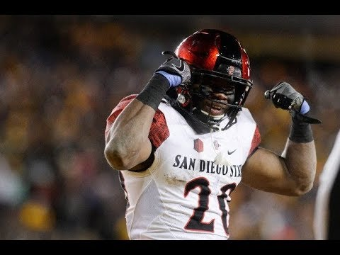 "Rashaad Penny Highlights - ""Welcome to Seattle!"""