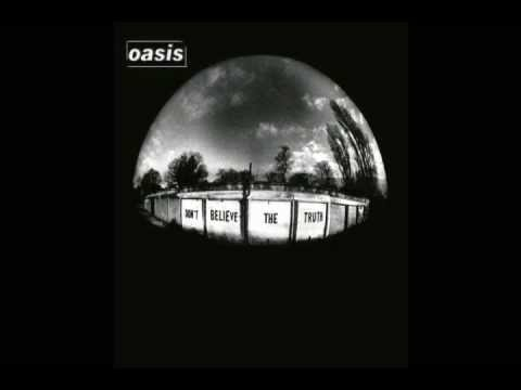 Oasis - I Can See It Now