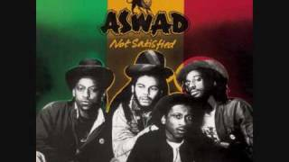 Watch Aswad Your Recipe video