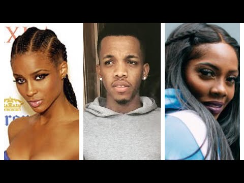 Tekno & Ciara accused of stealing Tiwa Savage song called 'Freak'