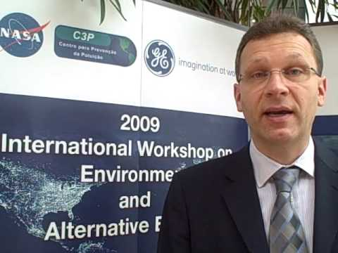 NASA/C3P 2009 Dr. Carlos Härtel, GE Global Research Europe