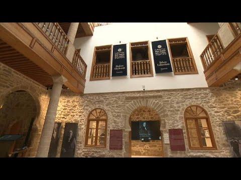 شاهد: زيارة في أروقة -بيت الذاكرة- اليهودية المغربية في مدينة الصويرة بعد ترميمه…