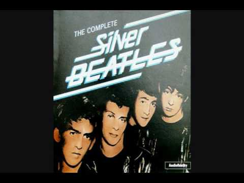The Silver Beatles - September In The Rain