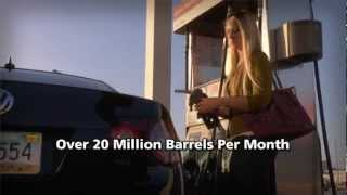North Dakota Oil: Strong for the Economy, Job Growth & Energy Security