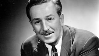 THE DEATH OF WALT DISNEY