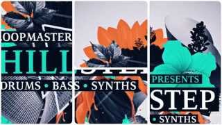 Loopmasters - Chillstep