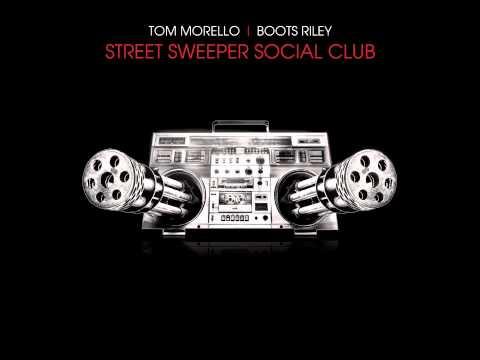 Street Sweeper Social Club - Street Sweeper Social Club (Full Album)