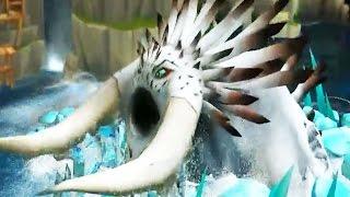 Dragons: Rise of Berk - Legendary Bewilderbeast