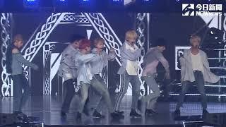 SBS演唱會/BTS壓軸 狂學翻譯:防彈是阿米的粉絲