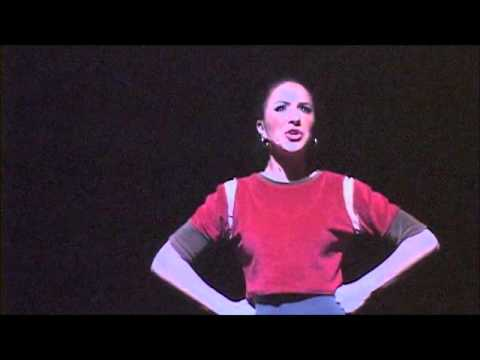 Montage Part 2: Nothing - A Chorus Line - Staples Players
