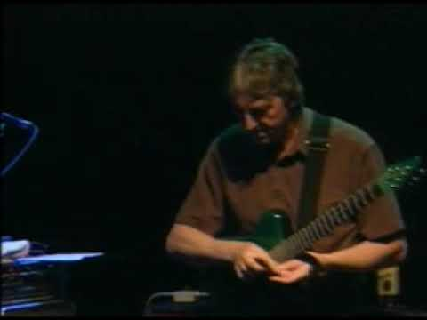 Allan Holdsworth - Live At The Galaxy Theatre 2000 (Full Concert)