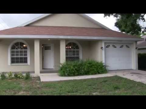Houses for Rent in Tampa Florida 3BR/2BA by Tampa Property Managers